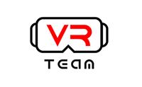 logotyp VRteam