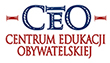 logotyp Centrum Edukacji Obywatelskiej