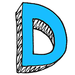 logotyp DramApp