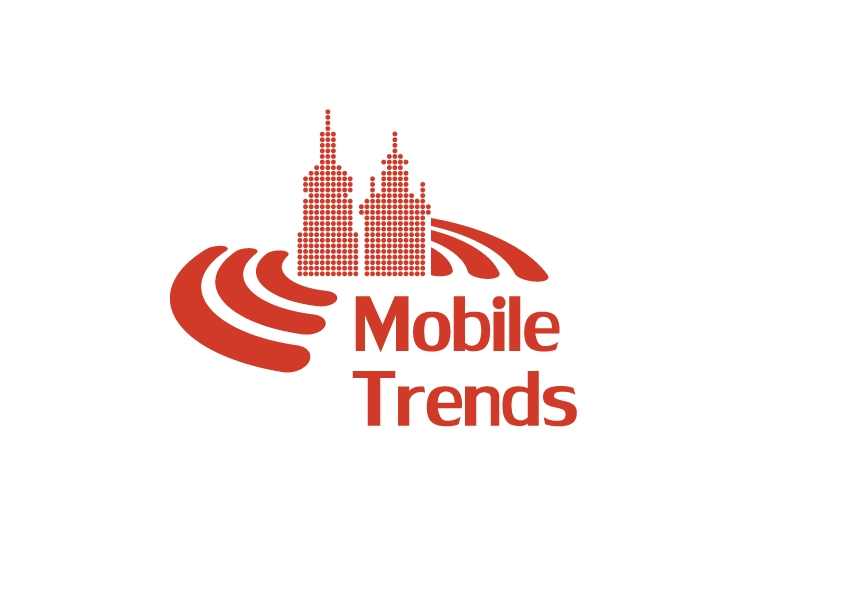 Logotyp Mobile Trends