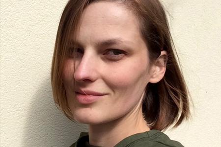 Małgorzata Rycharska, Animatorka FAM