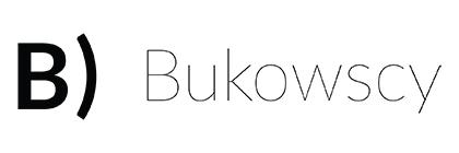 Bukowscy Logotyp