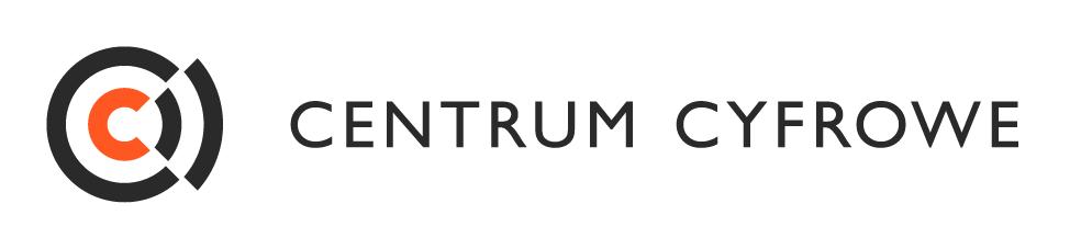 Logo Centrum Cyfrowego